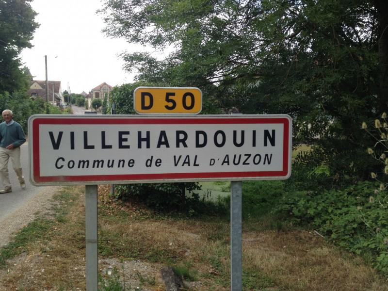 Villehardouin_panneau